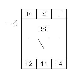 1 5 - O que é um relé sequência de fase?