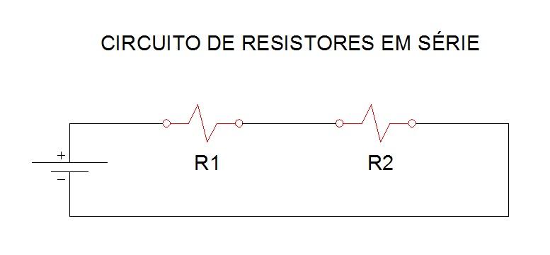 Imagem do artigo 1 2 - Associação de resistores