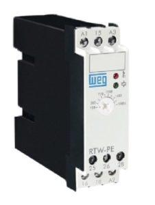 RTW PE 226x300 - O que são relés temporizadores?