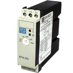 RTW RD 300x300 - O que são relés temporizadores?