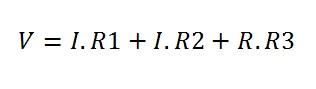 formula - Quais são as leis de Kirchhoff?