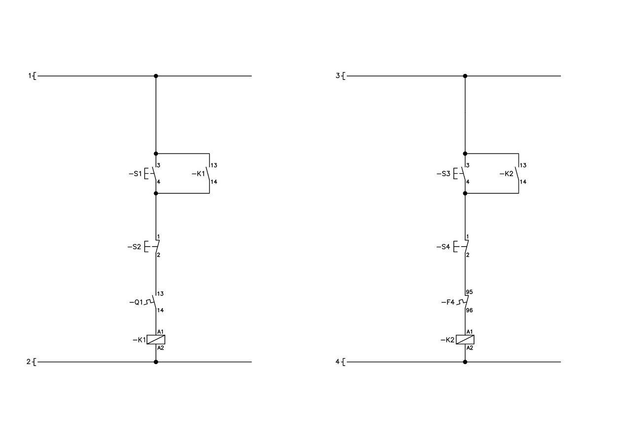 Partida direta Comando1 e1550704300898 - Como montar uma partida direta?