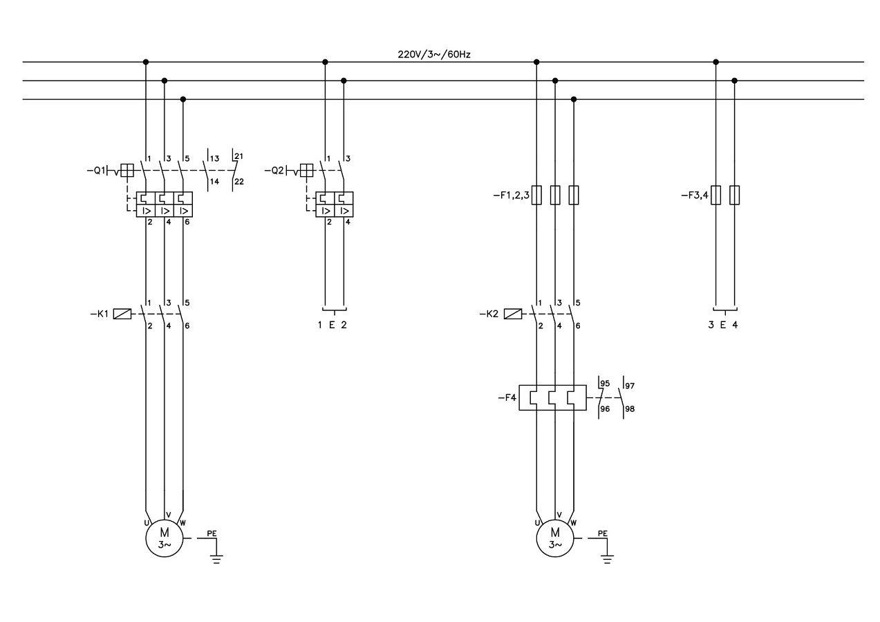 Partida direta Força1 e1550704279233 - Como montar uma partida direta?