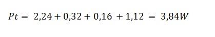 associação resistores mista 7.1 - Exercício associação de resistores mistos