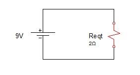 associação resistores paralelo 3 - Exercício associação de resistores em paralelo