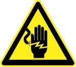 choque eletrico 150x132 - Como calcular o consumo de energia elétrica?