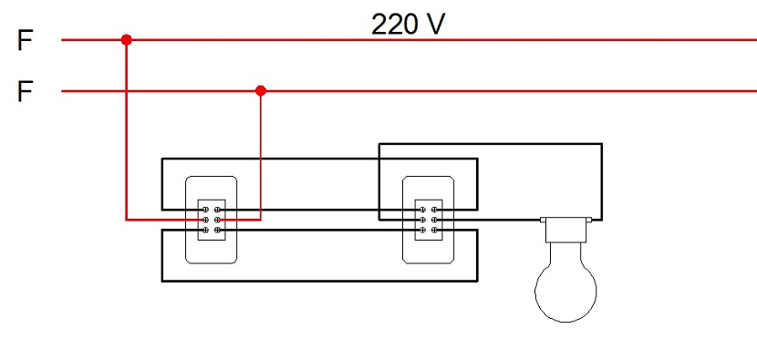 interruptor three way 220V 1 - O que é um interruptor three way?