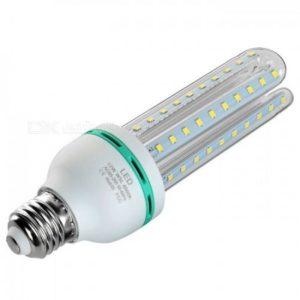 lâmpada led compacta como funciona 300x300 - Como funciona uma lâmpada LED?