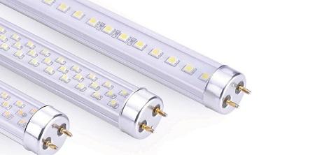 lâmpada led tubular como funciona - Como funciona uma lâmpada LED?