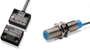 sensor magnetico 300x165 - O que são sensores?
