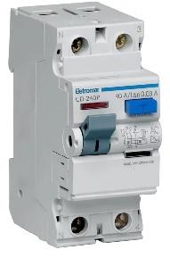 o que é um interruptor diferencial residual - O que é uma chave fim de curso?