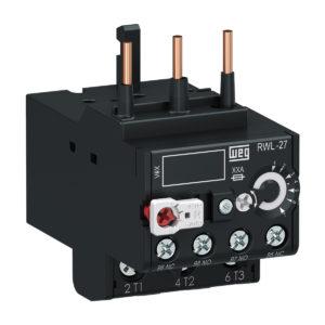 relé de sobrecarga aprendendo elétrica 300x300 - Como funciona um relé?