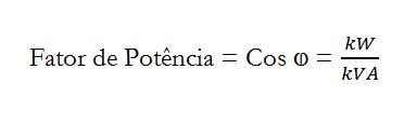 fórmula fator de potência - O que é fator de potência?