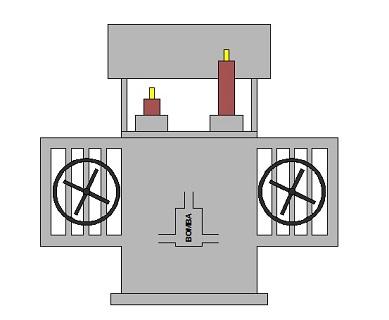 Refrigeração transformador OFAF - Tipos de refrigeração dos transformadores