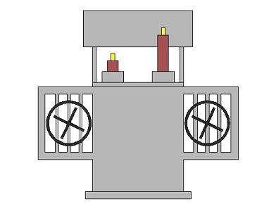 Refrigeração transformador ONAF - Tipos de refrigeração dos transformadores