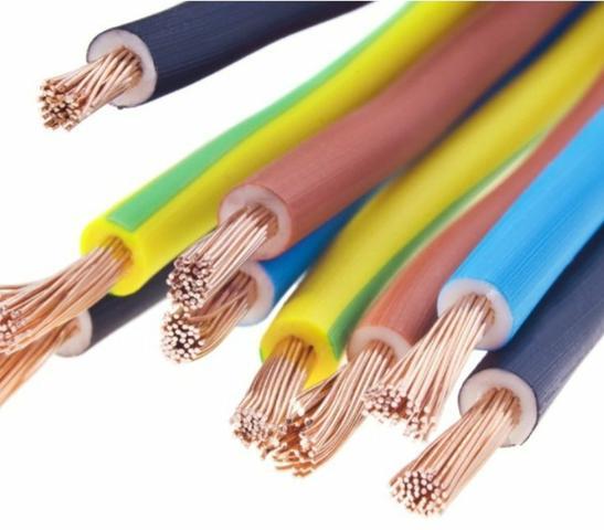 cores dos cabos usar - Quais as cores de cabos elétricos que posso usar?